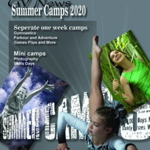 Summer Camps 2020
